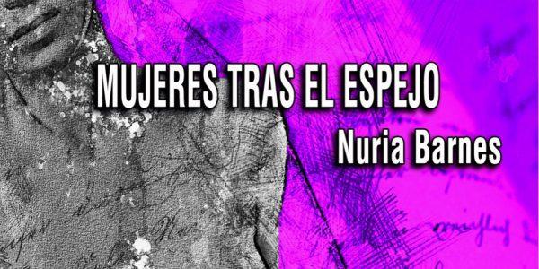Nuria Barnes – Escritora